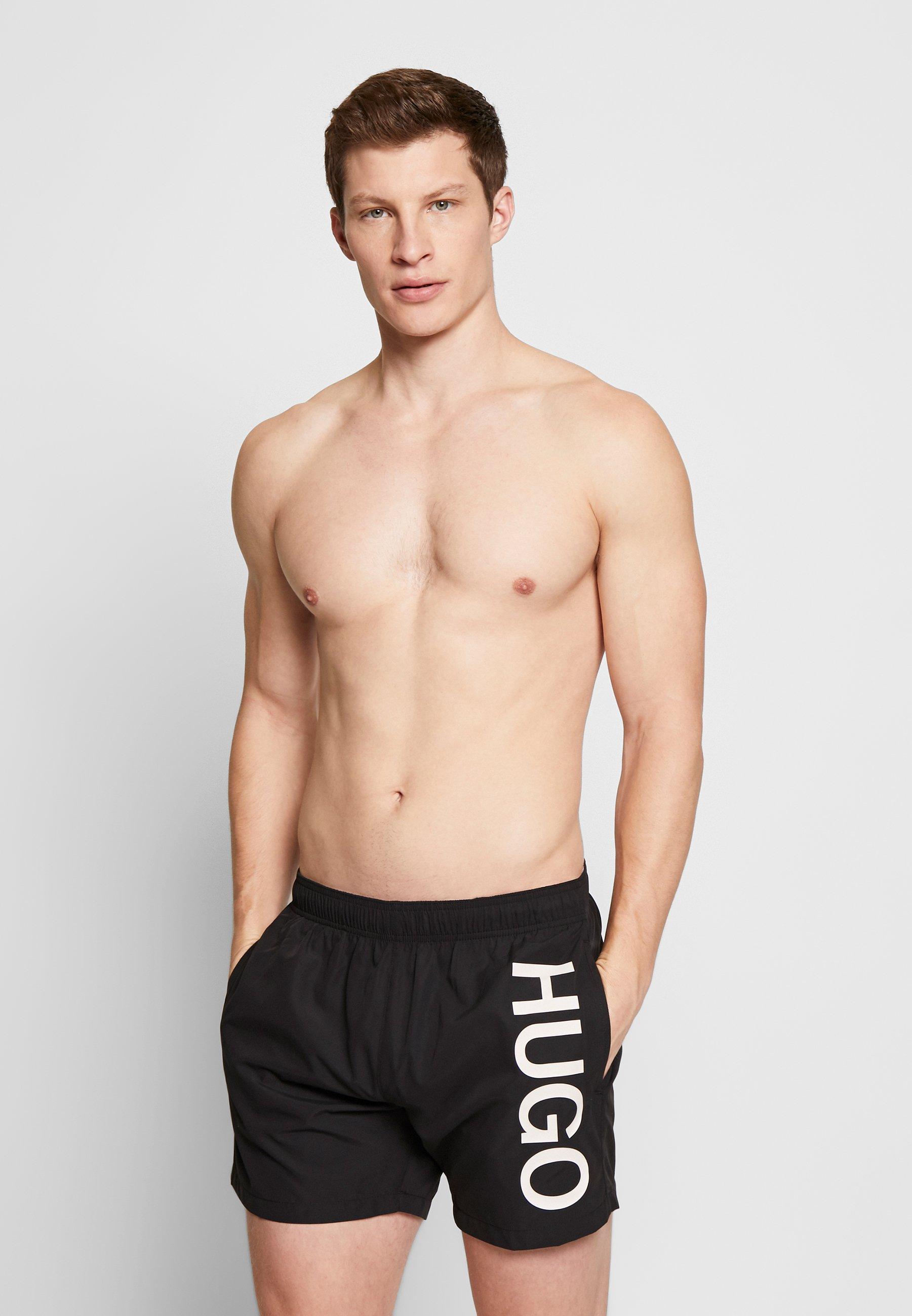 Men ABAS - Swimming shorts