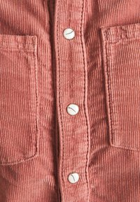 BDG Urban Outfitters - WESTERN SHIRT - Button-down blouse - blush - 2