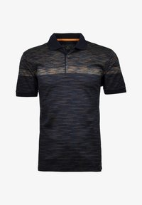 Ragman - Polo shirt - blue - 0