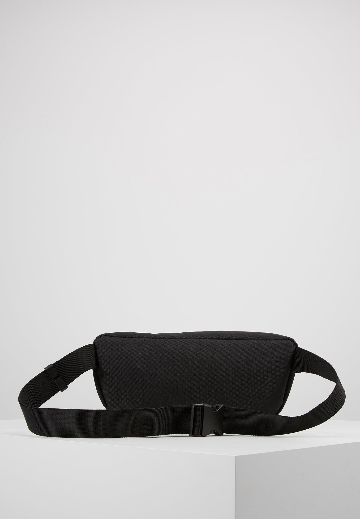 Enter HIP BAG - Rumpetaske - black/svart 9eSmYSAflTNOKeC