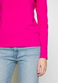 Polo Ralph Lauren - Topper langermet - accent pink - 6