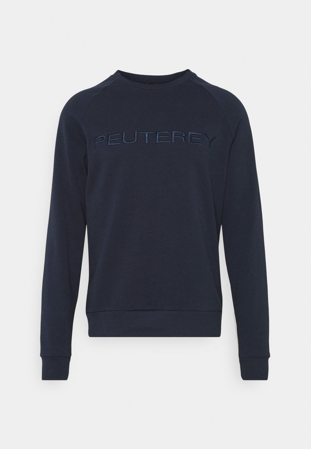 GUARARA - Sweatshirt - navy