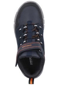 Geox - High-top trainers - navy - 1