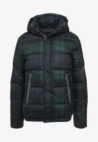 Superdry - NEW ACADEMY JACKET - Vinterjacka - navy - 4