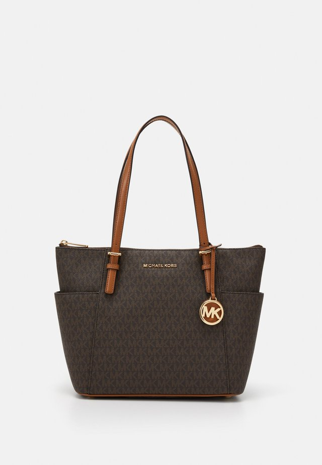 Handbag - brown/acorn