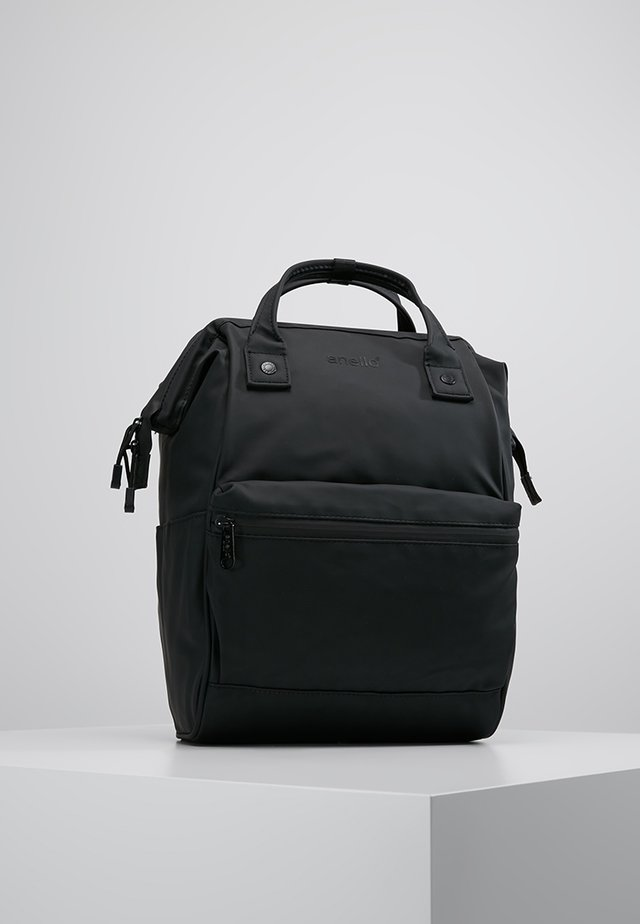 MATT TOTE BACKPACK - Sac à dos - black