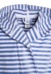 Sanetta - Dressing gown - sky blue - 2