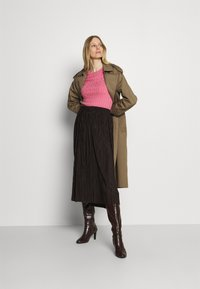 GANT - CABLE CREW - Jumper - chateau rose - 1