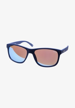 FAZER - Sports glasses - navy blue