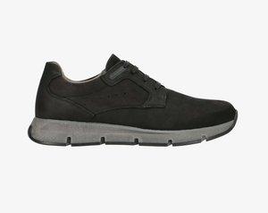 Trainers - black / dark grey