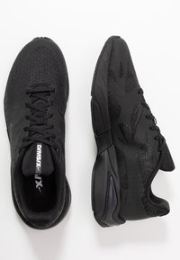 Nike Sportswear - GHOSWIFT - Sneakers - black/white - 1