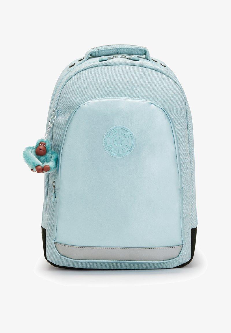 Kipling - CLASS ROOM - Schooltas - airy jeans block
