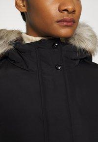 Calvin Klein Jeans - TECHNICAL LONG - Down coat - ck black - 6