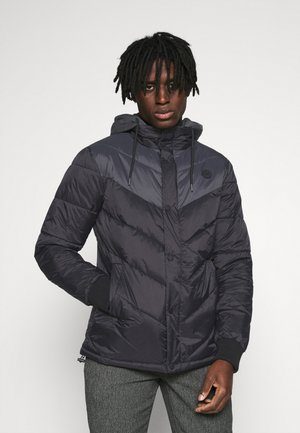 SHAWN JACKET - Winter jacket - black