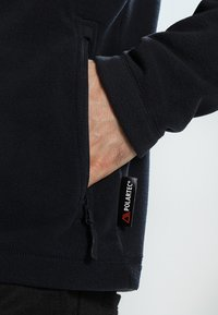 Helly Hansen - DAYBREAKER JACKET - Fleece jacket - navy - 4