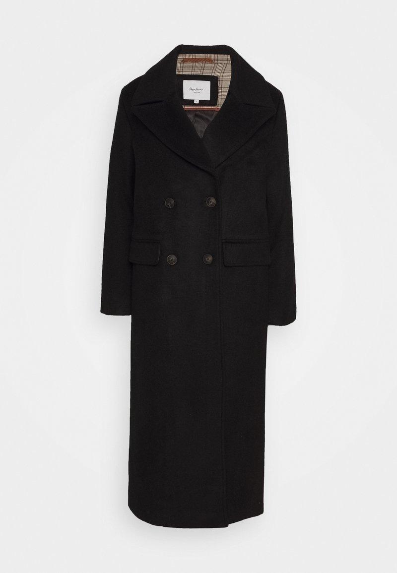 Pepe Jeans - MARA - Classic coat - black