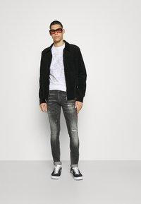 Antony Morato - GILMOUR - Jeans Skinny Fit - black - 1