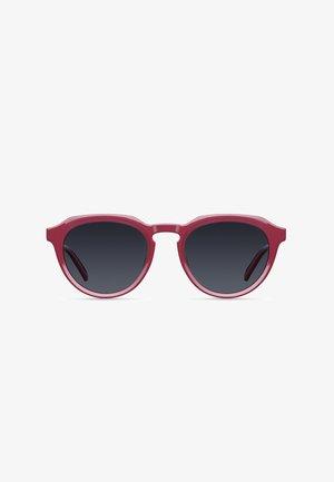 DUMA - Sunglasses - wine carbon
