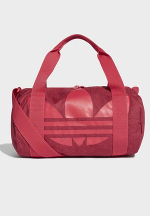 ADICOLOR SHOULDER BAG - Bolsa de deporte - pink