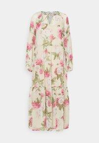 b.young - BYGIGI DRESS  - Day dress - fuchsia pink mix - 0