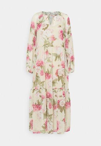 BYGIGI DRESS  - Day dress - fuchsia pink mix