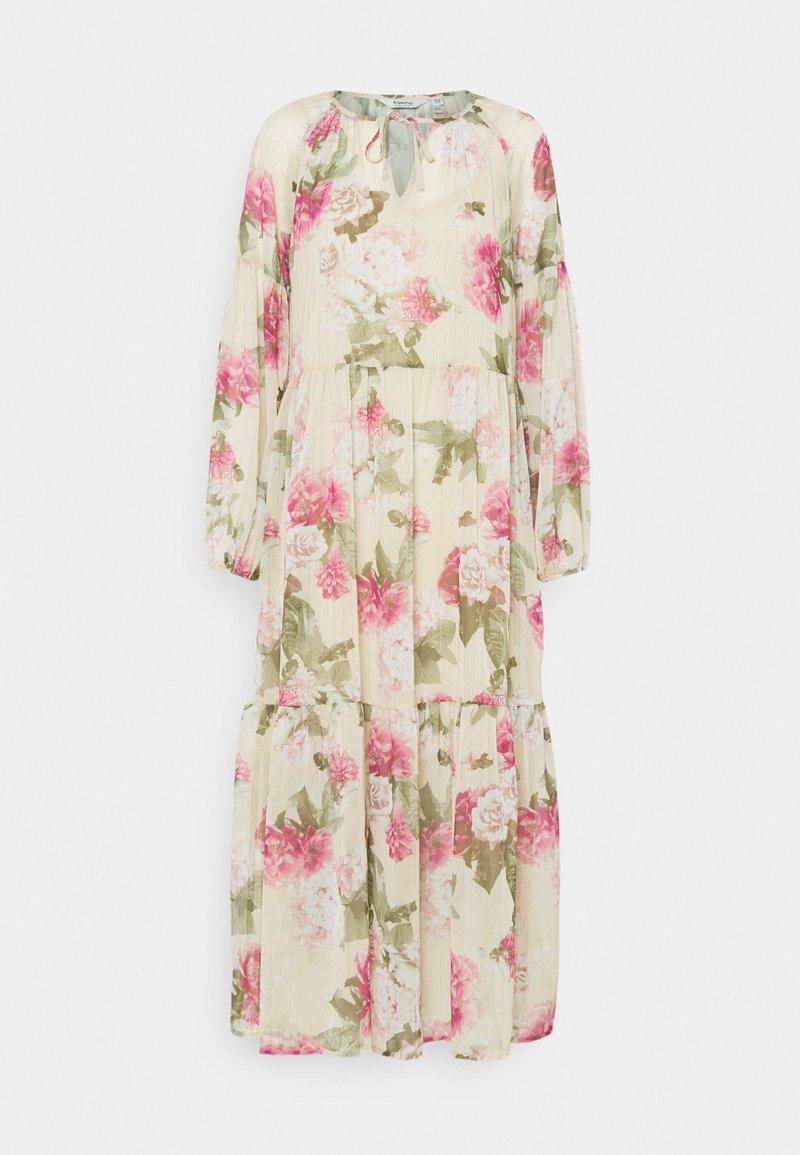 b.young - BYGIGI DRESS  - Day dress - fuchsia pink mix