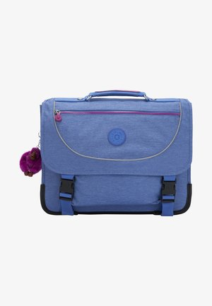 PREPPY - School bag - dew blue