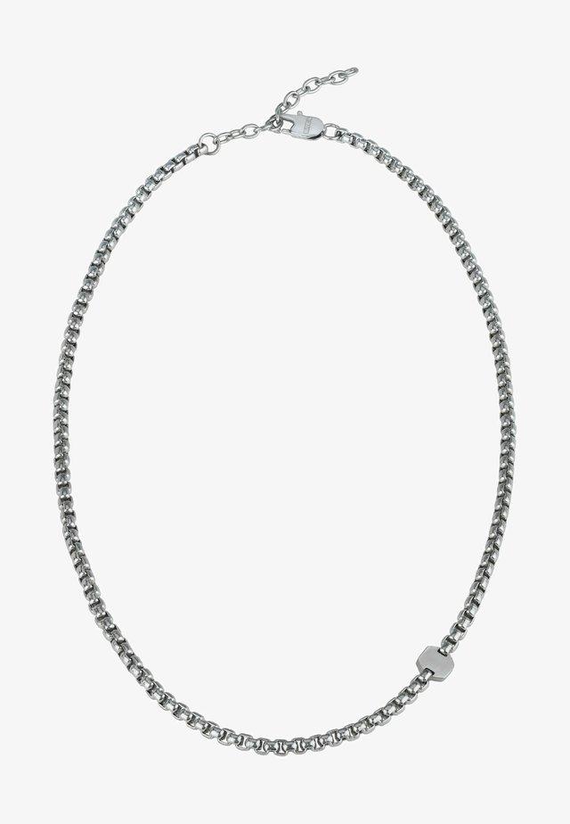 KALEIDO - Collana - silver