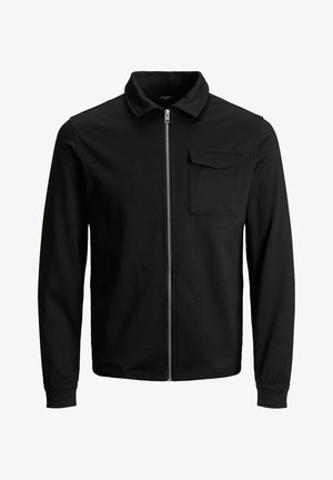 JPRBLAPHIL JACKET - Summer jacket - black