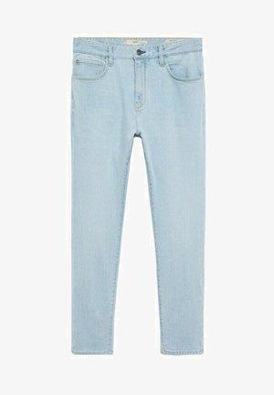 TOM - Slim fit jeans - hellblau