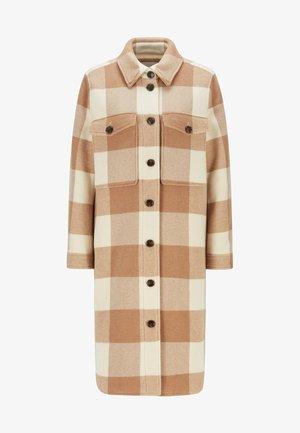 CENIMA - Classic coat - patterned