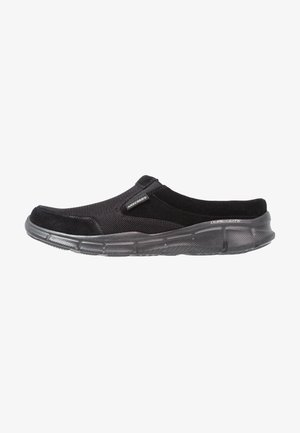 EQUALIZER - Mules - black