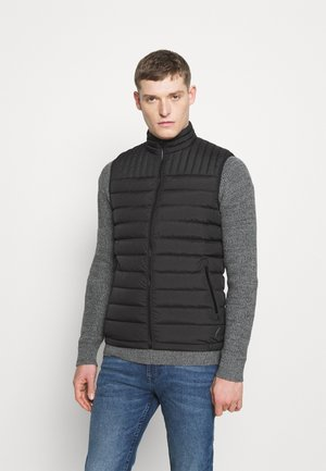 ULTIMATE CORE GILET  - Waistcoat - black