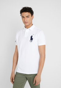 Polo Ralph Lauren - Polo shirt - white - 0