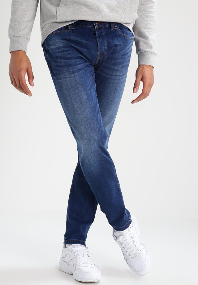 ONSLOOM  - Jeans Skinny Fit - medium blue denim