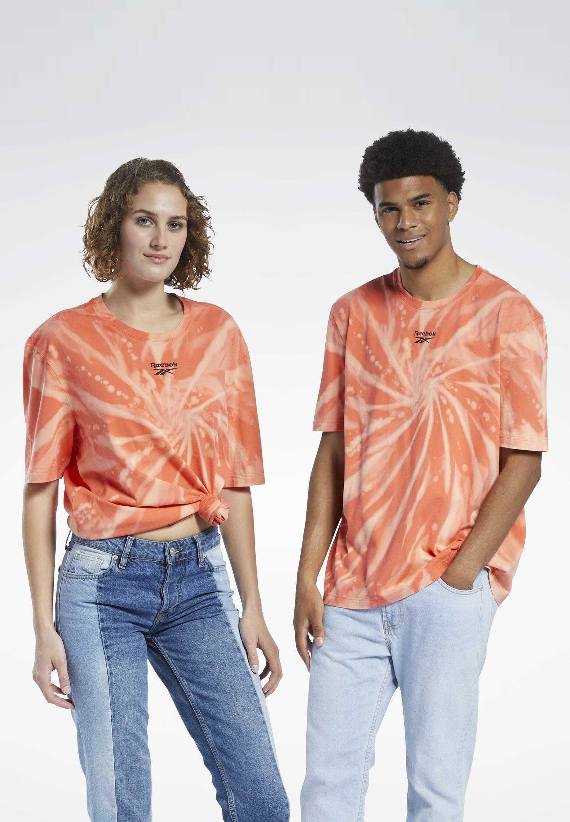 Men CLASSICS TIE-DYE T-SHIRT - Print T-shirt