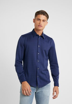 RUBEN - Shirt - light blue