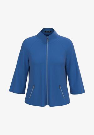 Summer jacket - atlantic blue