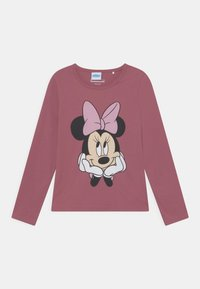 Staccato - DISNEY MINNIE MOUSE 3 PACK - T-shirt à manches longues - light pink - 2