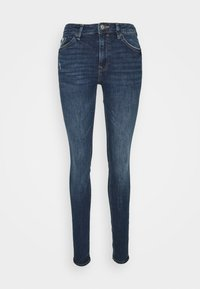 edc by Esprit - Jeans Skinny Fit - light-blue denim - 0