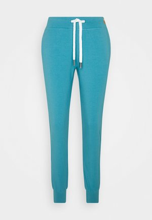 AREZZO - Tracksuit bottoms - turquoise