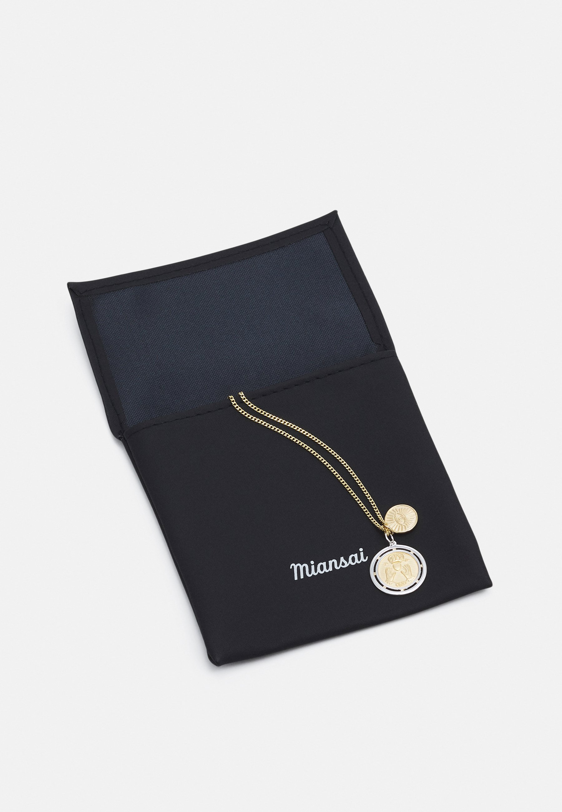 Homme TEST OF TIME PENDANT NECKLACE UNISEX - Collier