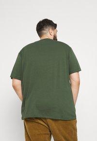 Polo Ralph Lauren Big & Tall - Print T-shirt - olive - 2