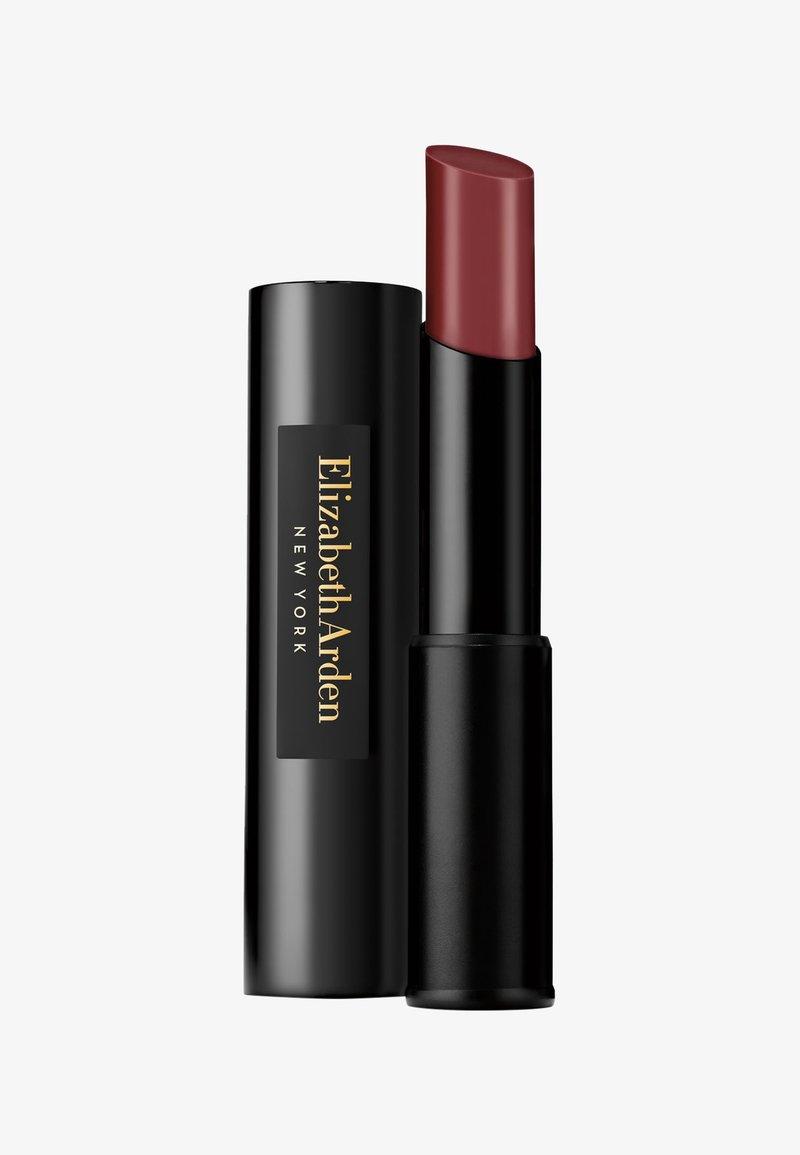 Elizabeth Arden - PLUSH UP GELATO LIPSTICK - Lipstick - red velvet