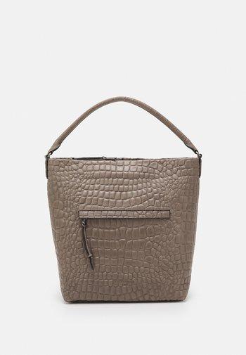 ANHOBO - Tote bag - honey grey