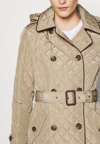 Lauren Ralph Lauren - Trenchcoat - new birch - 6