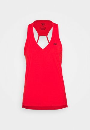 ATHLETIC TANK - Sports shirt - insred