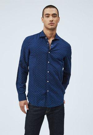 TEDWORTH - Shirt - indigo blau