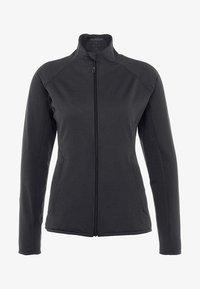 Mammut - NAIR ML - Fleece jacket - black - 5