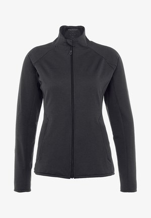 NAIR ML - Fleece jacket - black